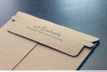 Branding / Creating your brand identity, online or out there. / by Haydn Dalton
