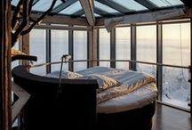 Bedroom / by Haydn Dalton