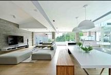 Living Rooms / by Haydn Dalton