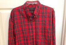 Fashionable King Size Men / Big and Tall Men's Clothing XL and above fashions / by Pat Curry