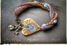 FAV ARTISAN: BRASS RABBIT STUDIO / Mary DeTray handmade jewelry