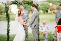 Ceremony by Holly Viles Design