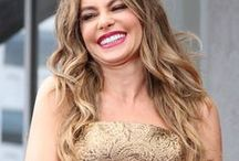 Sofia Vergara / Latina Magazine is giving you the inside scoop on your favorite Colombiana, Sofia Vergara. From her sexy instagram pics, her husband, Joe Manganiello, and her sultry yet sophisticated red carpet looks.