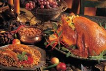 Have a Latino Thanksgiving / Get the best recipes, decor ideas and more for the ultimate Latino Thanksgiving!