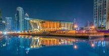 Dubai Opera / Award-winning project of neolight global showcasing the lighting design for Dubai Opera www.neolightdesign.com/dubai-opera