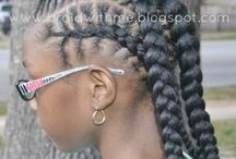 Hair Stylez / The title says it all....  / by Jamillah Allen