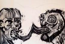 My artwork / http://www.seannanoonanbook.com/