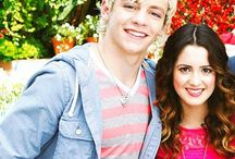 A&A/Auslly/Raura / I'm the MOON and you're the DawSUN