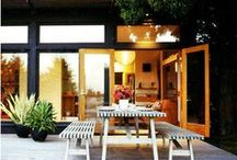 Patio / by FamilyPoolFun