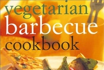 Vegetarian Grilling Books
