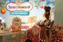 Torie & Howard Awards and Accolades