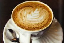 Cafe/Coffee / by Chantel M.G.