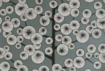Papiers peints & stickers  - Wallpaper and stickers I ♡ / Des papiers peints qui ont de la personnalité