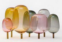 Objets déco - Home accessories I ♡ / Vases, bougies, et petits objets déco qui nous font craquer