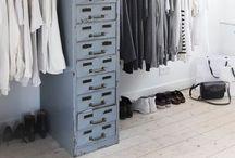Dressings - wardrobe  I ♡