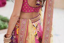 Desi Fashion Princess!  / by Riley Brimhall