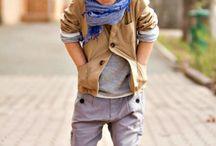DIY kleding jongens