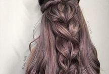 Hairstyle Inspirations