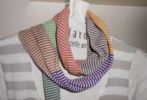 Yarn - textile art / www.yarntextileart.com Knit Shop in Rome  Via dei banchi nuovi 1