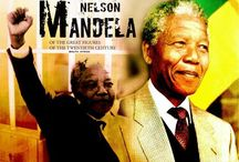Tribute to Nelson Mandela✨ / To remember one of the most inspiring people this world has ever seen.  Feel free to invite anyone to remember this great visionair and example to All of us