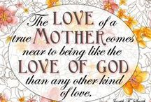 Mom / My One and Only Angel