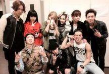 IDOLS / Oppa~ Unnie~ Kyaaaaa !!!! (>w<)♥♥