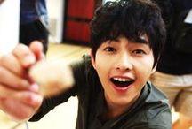 Korean♥Drama / Mellow - Happy - Sad - Drama(?)