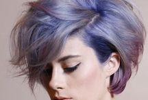 Волосы и мейкап