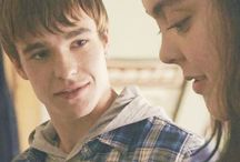 My Mad Fat Diary / This show hits home so hard. Guys, I swear I am Rae Earl, but without the smexy gorgeous Finn Nelson XD