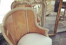 ✿⊱ Meubles ✿⊱╮ / Provencal, Louis XV, Louis XVI, Napoleon III... Pinning respectfully  / by Flan'Elle Et Prune
