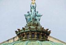 Paris / Fair City / by Costanza Carbone