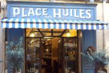 ✿⊱ Store Windows & Co. ✿⊱╮ / Pinning respectfully  / by Flan'Elle Et Prune