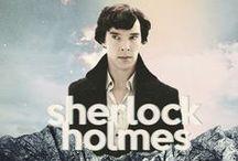 BBC's Sherlock / I AM █ █ █ █ LOCKED #SherlockLives