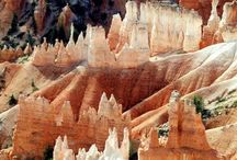 Bryce Canyon Utah / National Park / by Costanza Carbone
