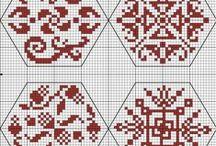 23_křížky_ornamenty