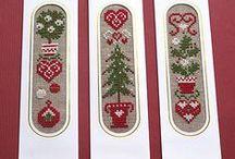 25_Křížky_Vánoce
