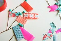 Scrapbooking and crafts