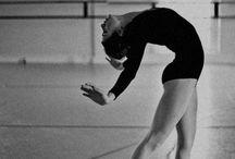 dance / the art of body movement through dance