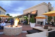Al Fresco Dining Kansas City / Dine al fresco on our award-winning patio!