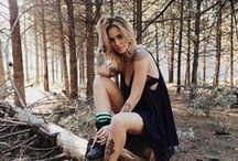 alysha nett / my obsession for her