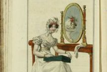 1822 Petit courrier des Dames