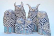 Pöllöt /Owls