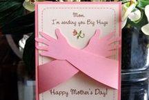Äitienpäivä / Mother's Day