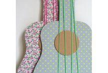 Manualidades niños-Crafts Kids-Loisirs Créatifs enfants / Para inspirarse ideas de manualidades de todo tipo,juguetes de cartón, objetos reciclados hechos por niños...