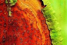 Rakastan värejä / I love colours