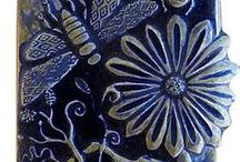 Lasia ja keramiikkaa / Glass and Ceramics