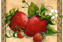 Mahtavat marjat / Wonderful berries