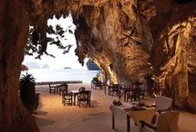 thailand / going away with the boyfriend - finding beautiful places to go and relax