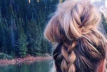 Hair/beauty / Hairstyles