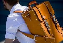 Bags, Backpacks and Wallets